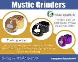 Space Case Grinder | 18006309350 | premiumgrinders.com