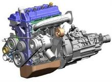 Eaton Char-Lynn Motor – Motor Vvt Technology Effect