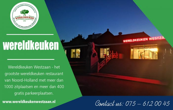 Wereldrestaurant