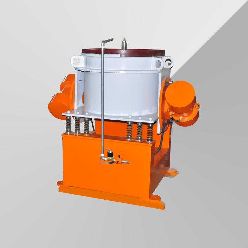Vibratory Polishing Machine Technology Application Principles