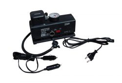 Linsheng Electrical Company -Portable Air Compressor: Use Location