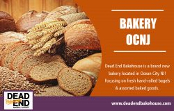 Bakery OCNJ | Call -6098142130 | deadendbakehouse.com