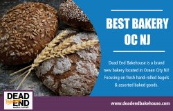 Best Bakery OC NJ | Call -6098142130 | deadendbakehouse.com
