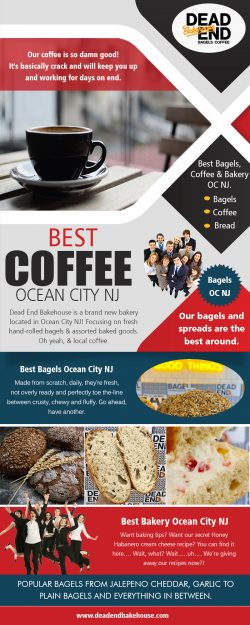 Best Coffee Ocean City NJ | Call -6098142130 | deadendbakehouse.com