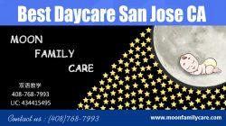 Best daycare San Jose