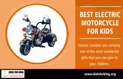Best Electric Motorcycle for Kids | kidsforking.org