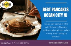 Best Pancakes Ocean City NJ