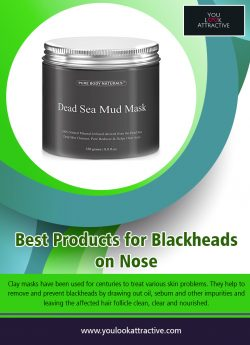 Best Products for Blackheads on Nose
