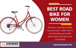 Best Road Bike for Women