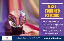 Best Toronto Psychic