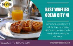 Best Waffles Ocean City NJ