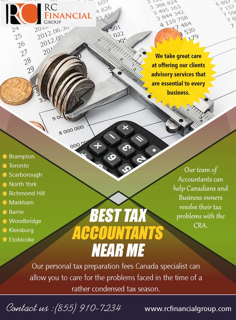 Best tax Accountants near me