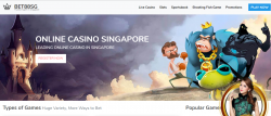 Online Betting Singapore
