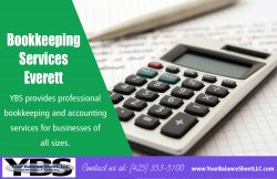 Bookkeeping Services Everett