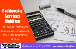 Bookkeeping Services Mukilteo