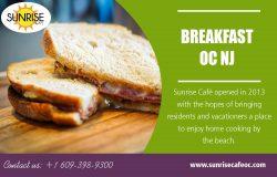Breakfast OC NJ