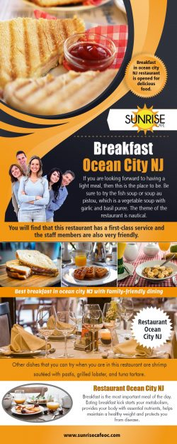 Breakfast Ocean City