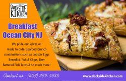 Breakfast Ocean City NJ
