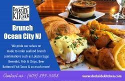 Brunch Ocean City NJ