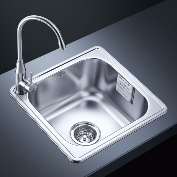 Stainless Steel Handmade Sink Manufacturers Share 5 Double Sink Size Details