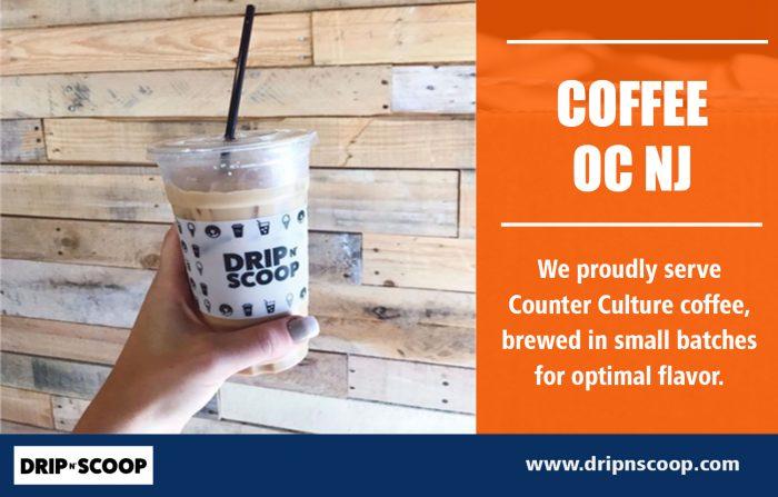 Coffee OC NJ