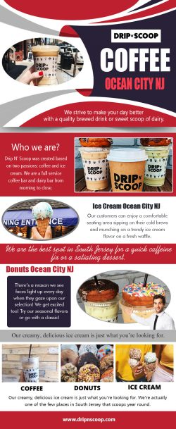 Coffee Ocean City