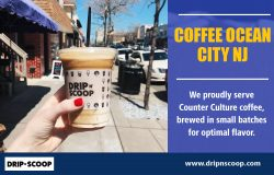Coffee Ocean City NJ