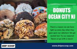 Donuts Ocean City NJ