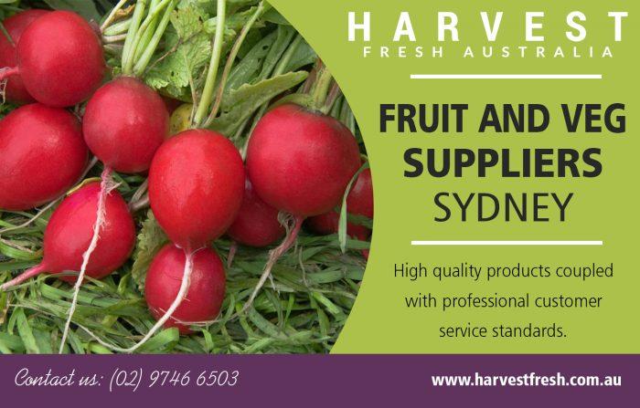 Fruit and Veg Suppliers Sydney   Call – 02 9746 6503   harvestfresh.com.au
