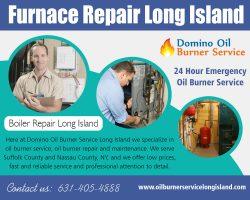 Furnace Repair Long Island