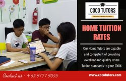 Home Tuition Rates | Call – 65-9177-9055 | www.cocotutors.com