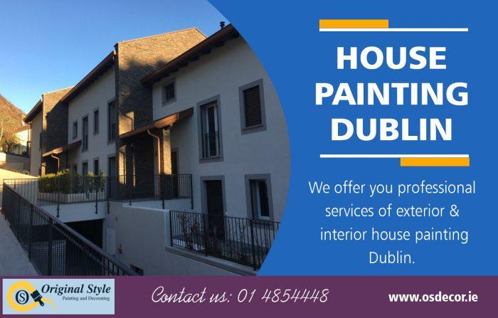 House Painting Dublin