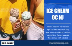 Ice Cream OC NJ