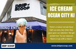Ice Cream Ocean City NJ