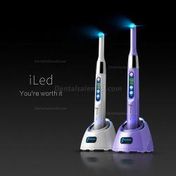 Woodpecker iLed Dental Wireless Curing Light