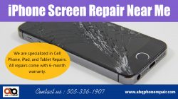 iPhone Screen Repair near me | Call – 505-336-1907 | abqphonerepair.com