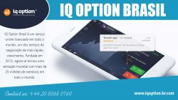 IQ Option Brasil