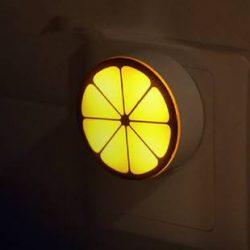 Led Night Light Factory: Multi-Function Led Night Light Principle