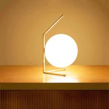 LED Craft Light Illustrates Energy-Saving LED Table Lamp