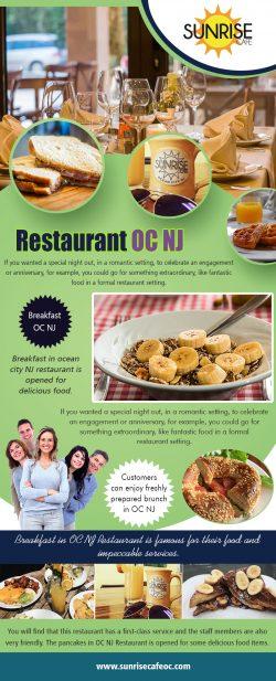 Restaurant OC NJ