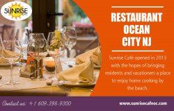 Restaurant Ocean City NJ