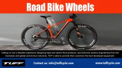 Road Bike Wheels | tuffcycle.com
