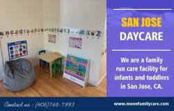 San Jose daycare