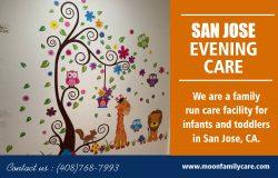 San Jose evening care