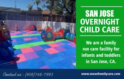 San Jose overnight child care