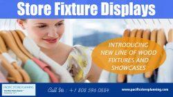Store Fixture Displays
