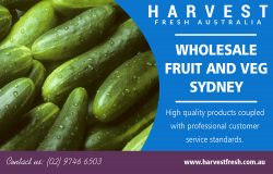 Wholesale Fruit and Veg Sydney | Call – 02 9746 6503 | harvestfresh.com.au