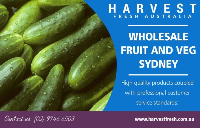 Wholesale Fruit and Veg Sydney   Call – 02 9746 6503   harvestfresh.com.au