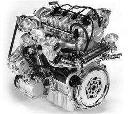 Eaton Char-Lynn Motor : Overall Construction Of The Motor