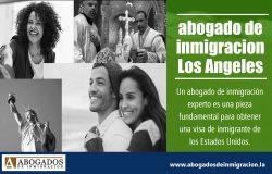 Abogado de inmigracion Los Angeles